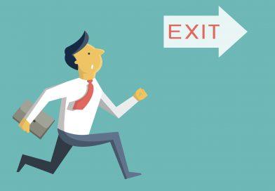 ทำไมพนักงานเก่งๆ ถึงลาออกจากบริษัทคุณ